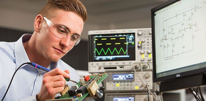 Electrical Engineer Job Description - How to Become an Electrical ...
