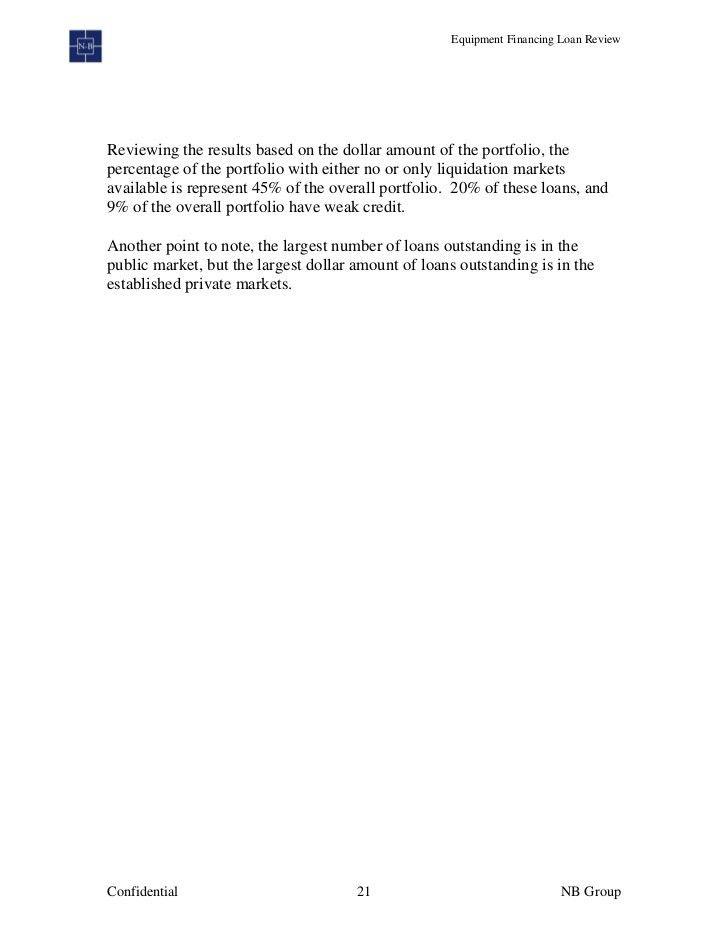 NorthBrook Sample Grading Report