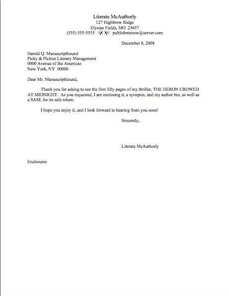 Good Sample Basic Cover Letter 12 In Cover Letters For Students ...