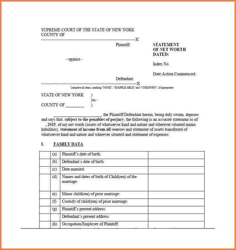 5+ fake printable divorce papers | Divorce Paper