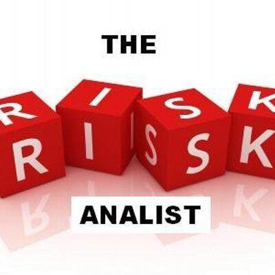 Risk Analyst (@theriskanalyst) | Twitter
