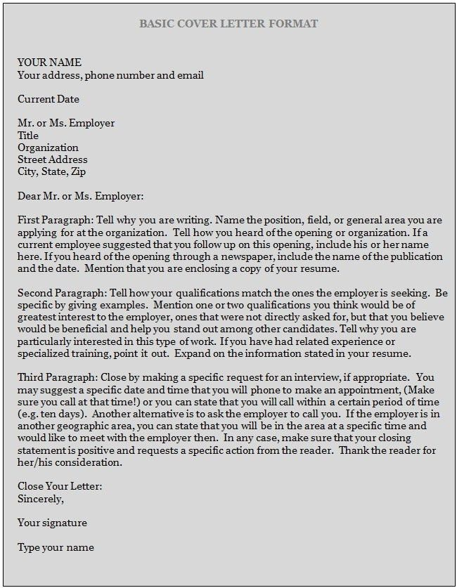 Harvard Law Cover Letter - My Document Blog