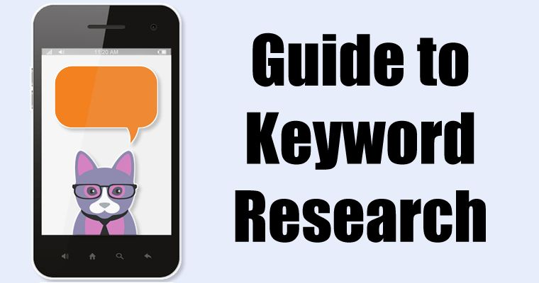 to Do Keyword Research for SEO: Everything You Need to Know