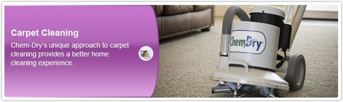 Best Carpet Cleaning Chem-Dry of East Alabama