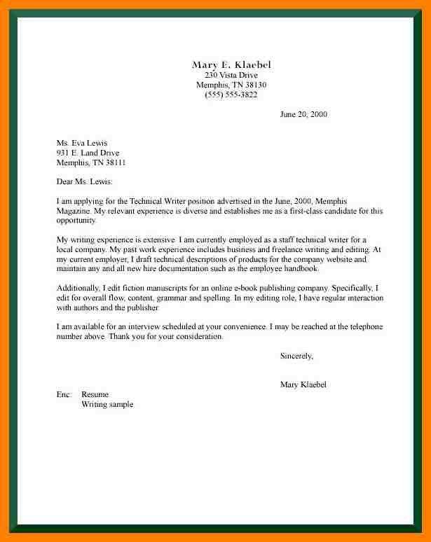 10 cover letter outline coaching resume - Resume Cover Letter Outline