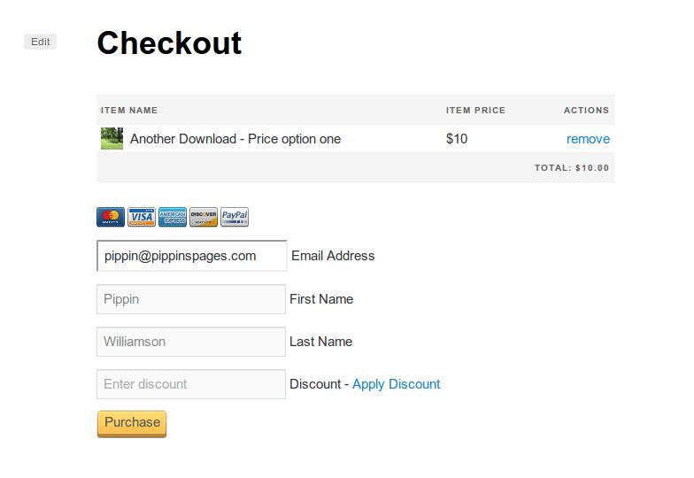 Create Custom Payment Gateway for Easy Digital Downloads - Pippins ...