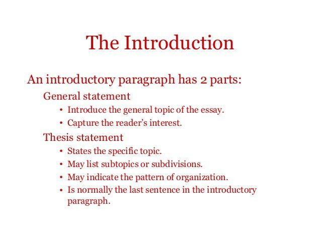 thesis statement for literary analysis essay examples. essay ...