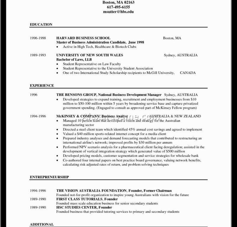 Harvard Law Cover Letter - CV Resume Ideas