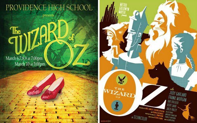 Ideas for Flyer Advertising: 12 Bold Designs Inspired By ...