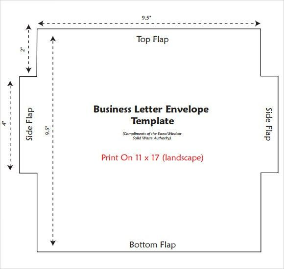 Envelope Address Template] How To Address Envelopes In Word 2008 ...