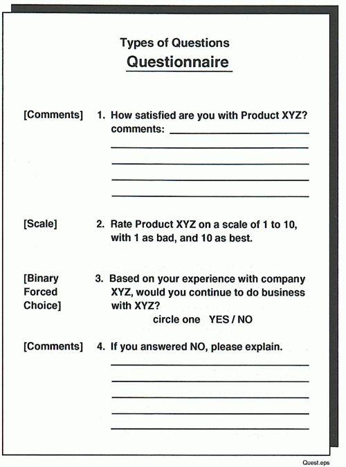 2+ survey questionnaire | Marital Settlements Information