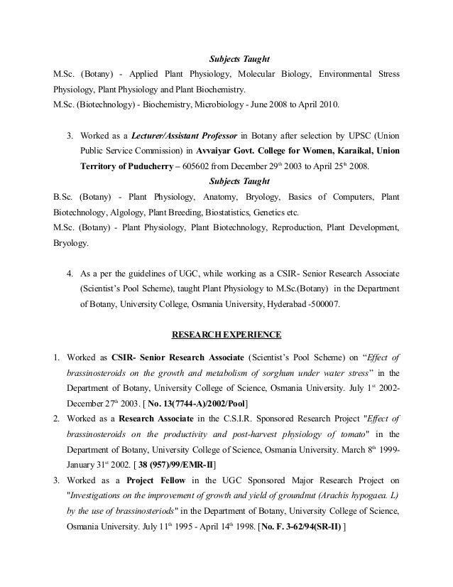 2014 CV of Prof. BVV doc