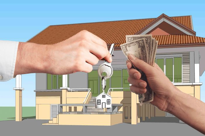 How to find cash buyers when selling your wholesale rental properties?