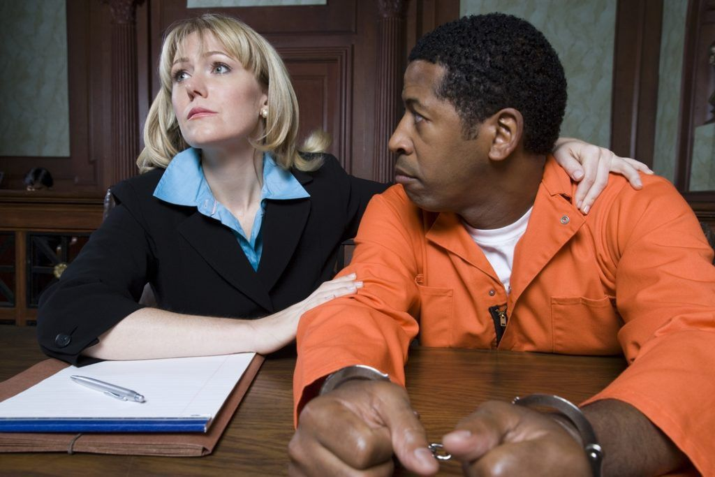 Tips to find the best Criminal Defense Lawyer | 769 Law Info