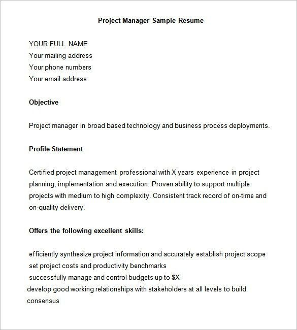 Resume Wording Examples. Food Service Resume Professional Chef ...