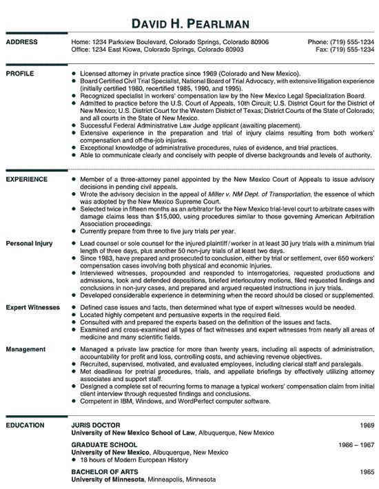 law school resume example law school admisions essay law resume 3