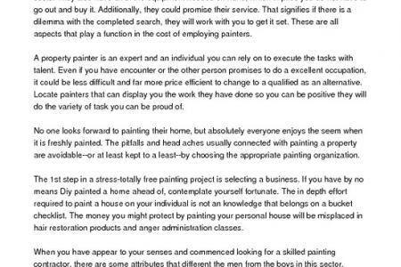 self employed resume