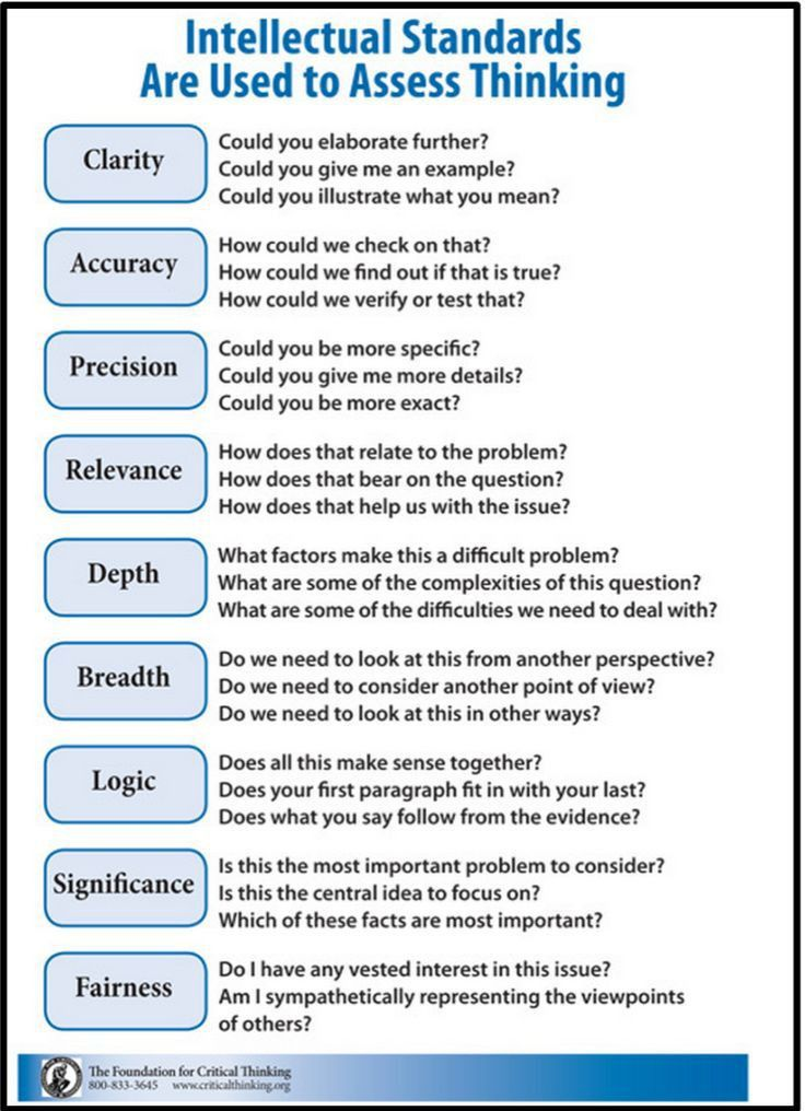 Best 25+ Critical thinking ideas on Pinterest | Critical thinking ...