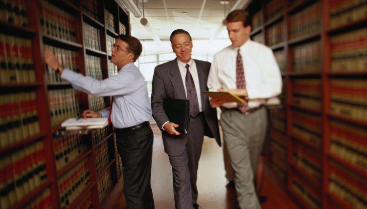 Legal Aid Job Description | Career Trend