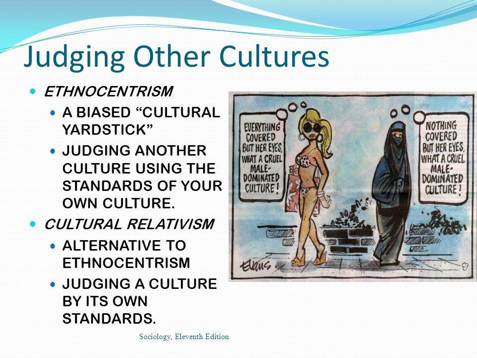 Image Gallery ethnocentrism sociology