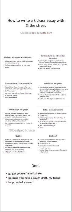 essay #essaytips steps to writing a essay, analytical research ...