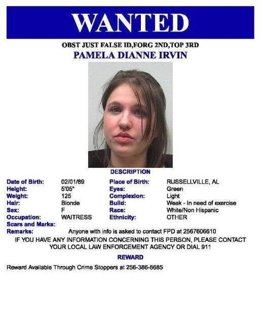 Wanted….Have You Seen This Woman? |
