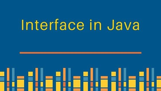 Interface in Java - JournalDev