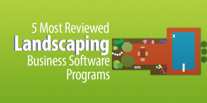 5 Most Reviewed Landscaping Business Software Programs - Capterra Blog