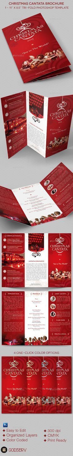 Winter Festival Ticket Template PSD. Download here: https ...