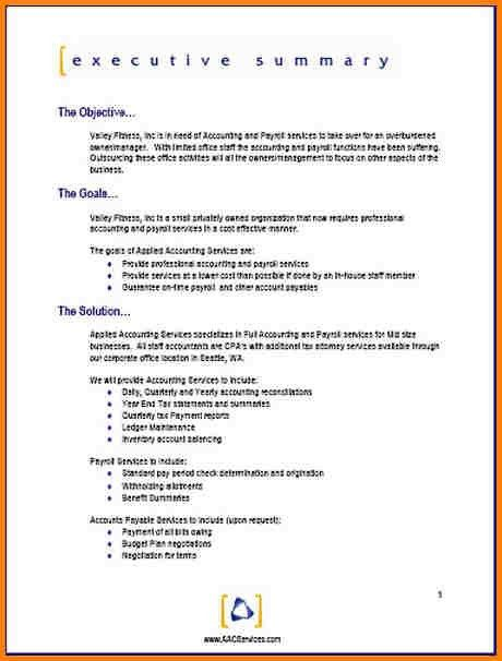 It Proposal Template Word - formats.csat.co