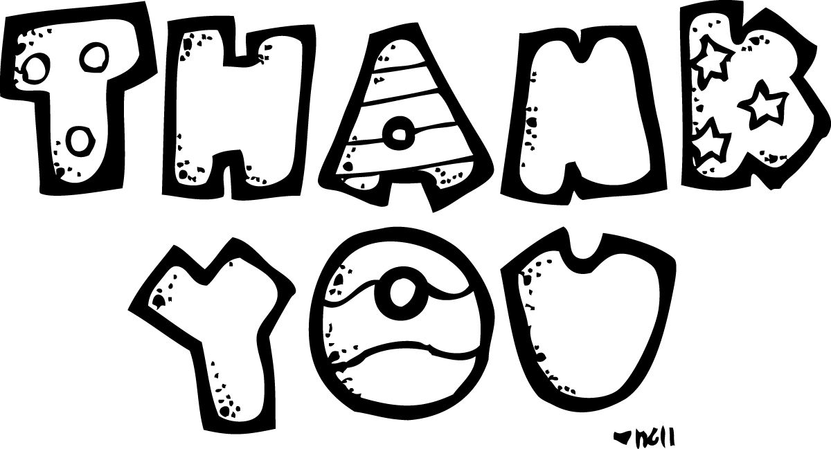 Thank You for Your Help Clip Art Graphics – Clipart Free Download
