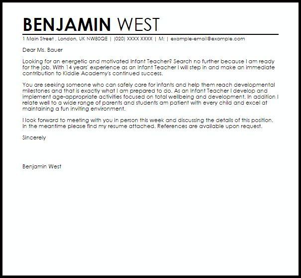 teaching cover letter example sample mba resume google resume ...