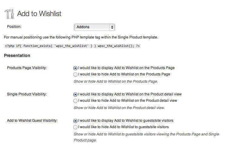 Add to Wishlist   Visser Labs