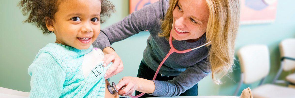 Arizona Healthcare Providers and Pediatrics -