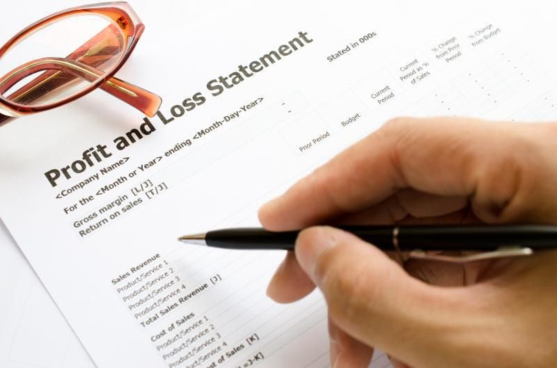 Financial Statement. Understanding Nonprofit Financial Statements ...