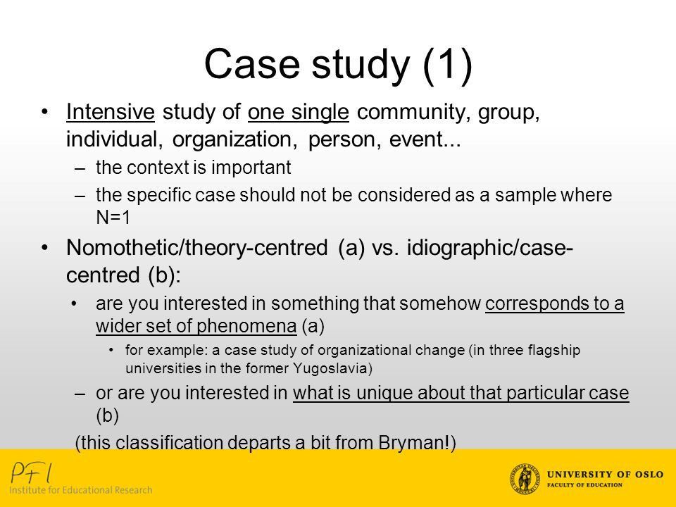 Overview of session Case studies Comparative studies - ppt video ...
