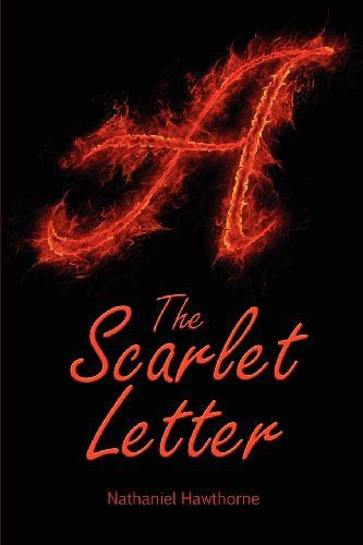 The Scarlet Letter by Nathaniel Hawthorne   Teen Book Review of ...