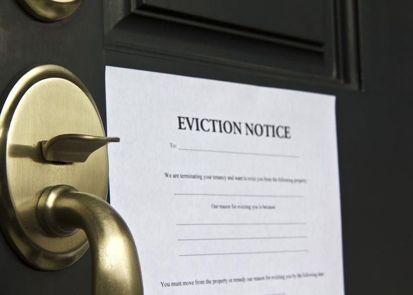 Legal Forms Eviction Notice 51 [Template.billybullock.us ]