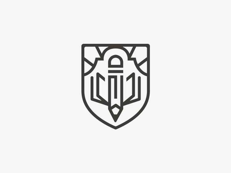 Best 25+ Logos examples ideas on Pinterest | Badge logo, Logos ...