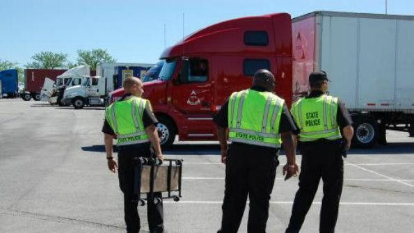DOT inspector tells fleets what they need to know | Roadcheck ...