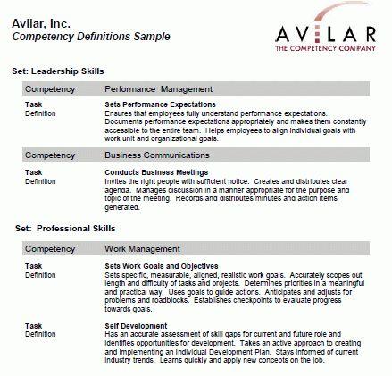 Leadership Development Software   Career Development Plan Software