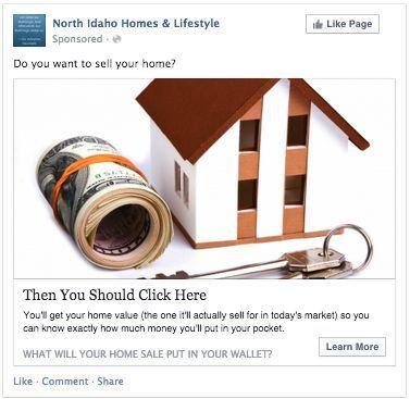 33 best Facebook for Real Estate images on Pinterest | Facebook ...