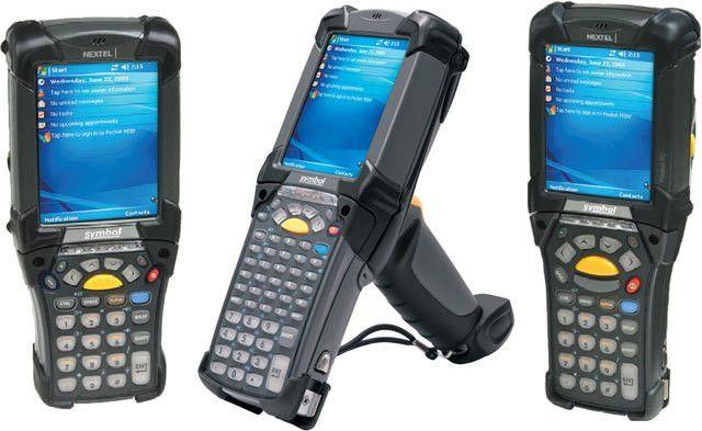 Motorola MC9090 - Buy Refurbished | Lexicon Technologies