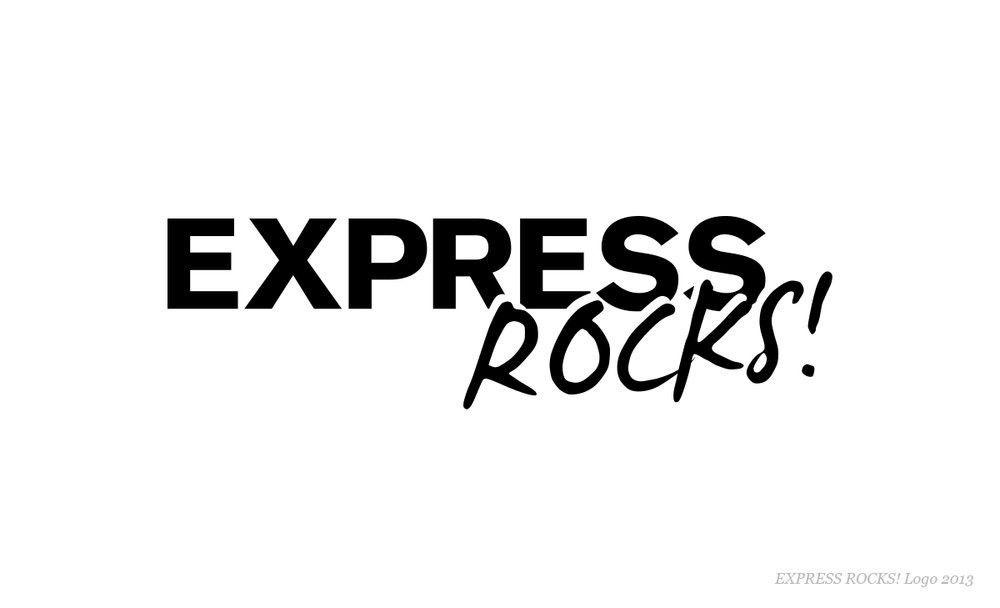 Express Rocks! — Kaleah Horton