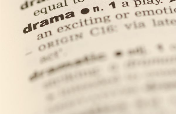 Special Skills for an Acting Resume - Woman