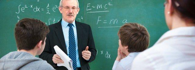 Teacher job description template | Workable