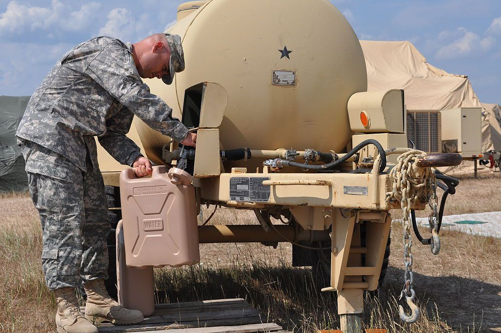 File:U.S. Army Pfc. Joshua Smith, a petroleum supply specialist ...