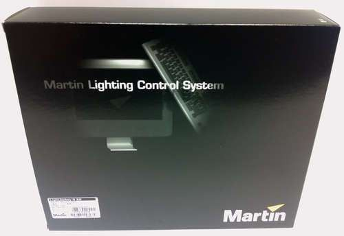 Martin LightJockey 2 Lighting Software - Midwest Pro Sound and ...