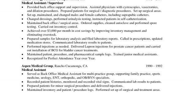 emr resume examples cipanewsletter podiatry assistant resume s ...