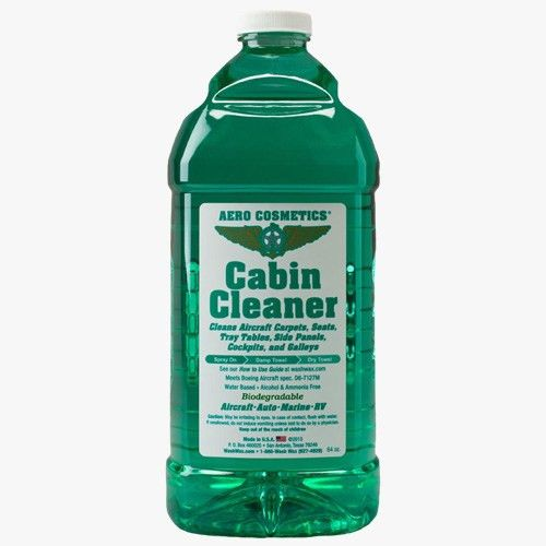 Aviation Cabin Cleaning Chemical Products for Airplane